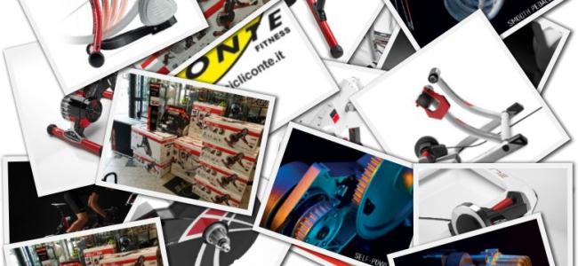 Promo Rulli Elite By Cicli Conte Rulli a partire da 200€ con sconti dal10% al 20%